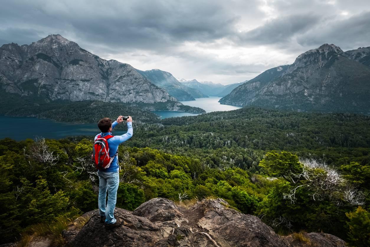 Réussir ses photos en randonnée